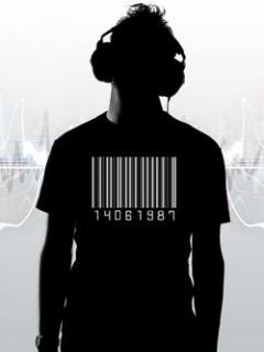 پشت زمینه موبایل موزیک